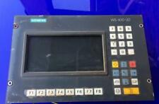 1pcs Used 100% test Siemens 6Fm1420-1Ca02 by Dhl or Ems