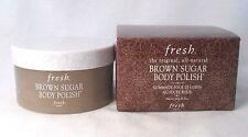 Fresh Brown Sugar Body Polish ~ 7 oz. ~ BNIB
