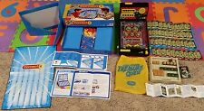 3 Game Sets Lot - Juke Jubilee  Pinball Machine Connect 4 Treasure Quest Game