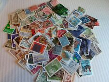Collection lot 200 different stamps of Finland