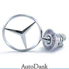 Motorhaube Mercedes-Benz Stern W202 W203 W210 W211 W220 Silber