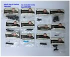 12x Bags RC Sportwerks 1/16 Chaos Buggy Discontinued Parts Package OldStock Lot8
