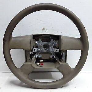 04 05 06 07 08 Ford F-150 pan steering wheel. Dirty needs cleaned OEM