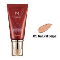 Missha M Perfect Cover SPF42 PA+++ (no.23) Natural Beige BB Cream-50ml-