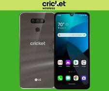 BRAND NEW! LG Harmony 4 LMK400AM - 32GB - Titan (Cricket Wireless) Original