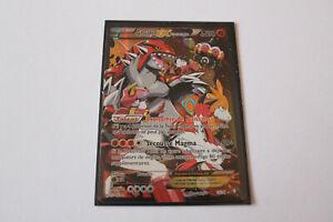 Groudon EX - XY : Double Danger 15/34 FR Pokémon