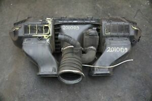 Air Intake Cleaner Filter Box 99111002202 99111002202 OEM Porsche 911 2012-16