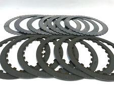 C2 Friction Steel Pack Clutch Rebuild Kit fits Allison 1000 2000 2400