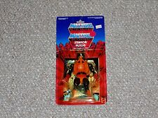 1984 Mattel He-Man MOTU Stinkor Figure Brand New MOC Canadian Version
