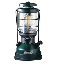 Coleman Northstar Dual Fuel Lantern Light Lamp Outdoor Gasoline Fuel 3000000944