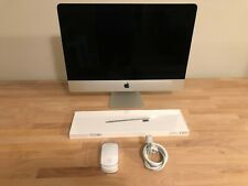 """Apple iMac A1418 21.5""""  - i5 2.7GHz Quad Core, 8GB, 1TB HDD - Great condition!"""