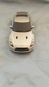 Scalextric Car Nissan Skyline GTR Drift 360