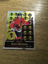 Ryan Hartman Blackhawks 2015-2016 O-Pee-Chee Platinum Retro Rookie#R73