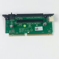 DELL POWEREDGE SERVER R720 SLOT 4 5 RISER 2 PCI-e EXPANSION CARD