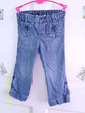 Gap 100% Cotton Slim/Skinny Jeans (2-16 Years) for Girls
