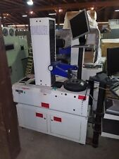 Zoller V420 MAGNUM Tool Setting Presetting Machine Chip read/write capable