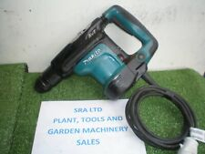 MAKITA HR3210C AVT HAMMER DRILL/BREAKER 110v 850w SDS CHUCK  VAT INCLUDED SRA6