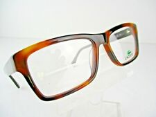 NEW Lacoste L-2725  (215)  Dark Havana  54 X 18 140 mm Eyeglass Frames