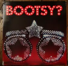 Bootsy's Rubber Band - Bootsy? Player of the Year (1978 LP. K 56424)