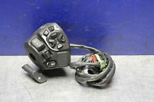 2012-2016 Can-am Spyder Rs Rss Left Clip On Handle Horn Signals Switch Switches