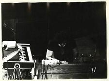 Wojciech Karolak 1973 - Photo  !!!!!