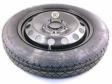"Jeep Renegade Space Saver Spare Wheel & Tyre 16"" ,Five Stud Wheel"