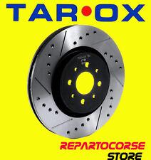 DISCHI TAROX Sport Japan GRANDE PUNTO (199) 1.2 8v - ANTERIORI (dischi pieni)