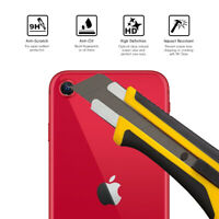 Protector Cristal Templado lente camara trasero Apple iPhone SE 2020