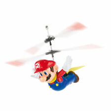 CARRERA RC Super Mario Flying Helicopter Cape 2.4Ghz RTR 501032