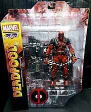 "MARVEL SELECT 7"" SCALA DEADPOOL NUOVO! (X-MEN/Cavo) RARA!"