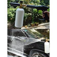 1L Snow Foam Lance Cannon Washer Gun Soap Pressure Car Foamer Wash Jet Bottle