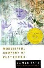 Worshipful Company of Fletchers: Poems-ExLibrary