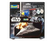 Revell Imperial Star Destroyer Model Set con Colori