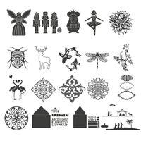 Insekt Metall Stencil Cutting Dies Für Scrapbooking Fotopapier Karten Handwerk