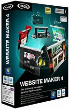 MAGIX Windows Web & Desktop Publishing Software