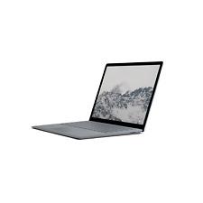 Microsoft Surface Book - i5-6300U - 8GB - 256GB SSD - WIN 10 - QWERTY - Laptop
