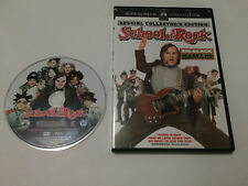 The School of Rock (DVD, 2004, Widescreen) Tested