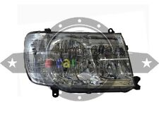 TOYOTA LANDCRUISER FJ100 5/2005-7/2007 HEADLIGHT RIGHT HAND SIDE W/ CORNER LIGHT