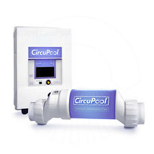 CircuPool UL-40 Salt Water Chlorine Generating System for All Swimming Pools
