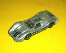 ## VINTAGE ZYLMEX ZEE D53 FORD MK IV RACE CAR MADE IN HONG KONG