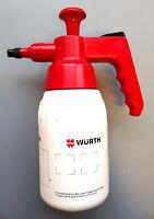 WURTH 0891503001 Pumpe Sprühflasche 1L