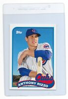 ANTHONY RIZZO 2014 Topps Archives #152 Chicago CUBS 1st Base World Series Champ