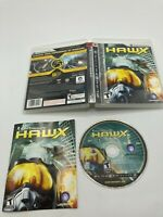 Sony PlayStation 3 PS3 CIB Complete Tested Tom Clancy's H.A.W.X