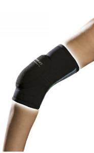 Neu Stanno Ellbogenbandage Größe S/M Junior Wärme Body Support Ellbogenschutz
