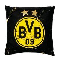 Borussia Dortmund Bettwäsche für Kinder 100x135 Bezug 60X40 Kissen BVB 09