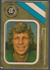FKS 1978/79 SOCCER STARS GOLDEN COLLECTION- #038-BIRMINGHAM CITY-J.MONTGOMERY