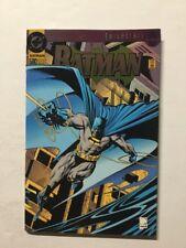 Batman 500 Knightfall Nm Near Mint