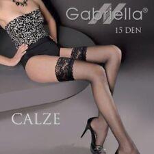 Gabriella Patternless Everyday Hosiery & Socks for Women