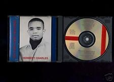 HERBERT CHARLES SOMETHING ABOUT HER LOVE 1986 CD