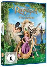 DVD - Rapunzel - Neu verföhnt / #7722